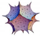 Mathematica 3.0 NeXT Part 1 of 4