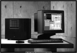 NeXT Cube 68040 25Mhz