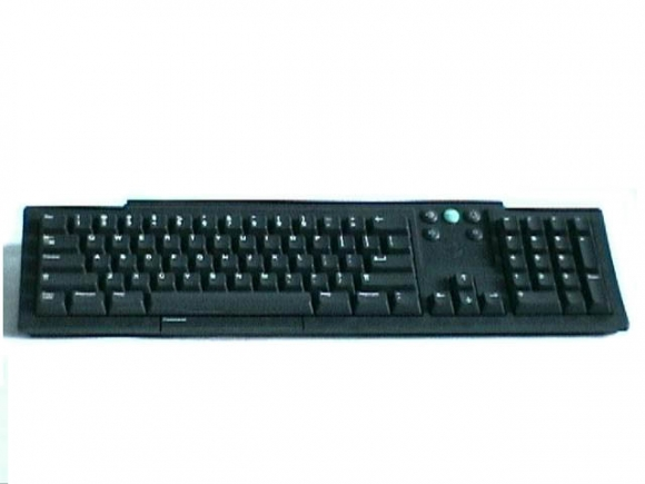NeXT ADB Keyboard