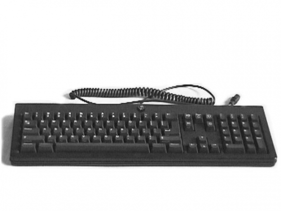 NeXT Non-ADB Keyboard